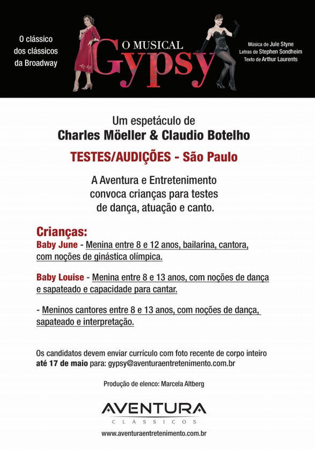 Famoso Currículo De Teatro Musical Bandera - Ejemplo De Colección De ...